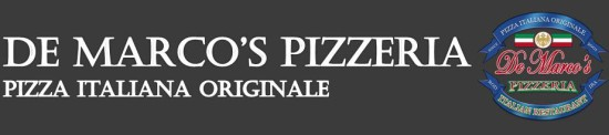 DeMarco's Pizzeria